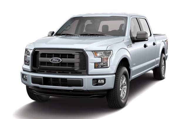 2015 ford f 150 xl review price specs. Black Bedroom Furniture Sets. Home Design Ideas