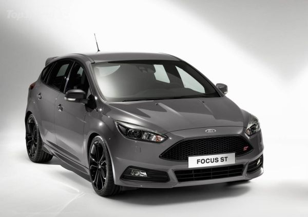 2015 ford focus st review release date price. Black Bedroom Furniture Sets. Home Design Ideas