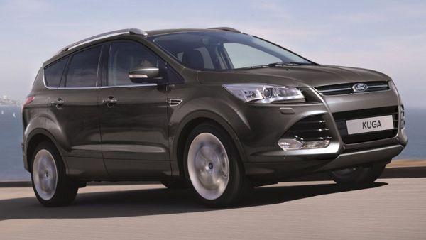 2015 Ford  - Kuga
