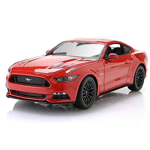 2015 Ford Mustang GT Diecast Price, Specs, Review
