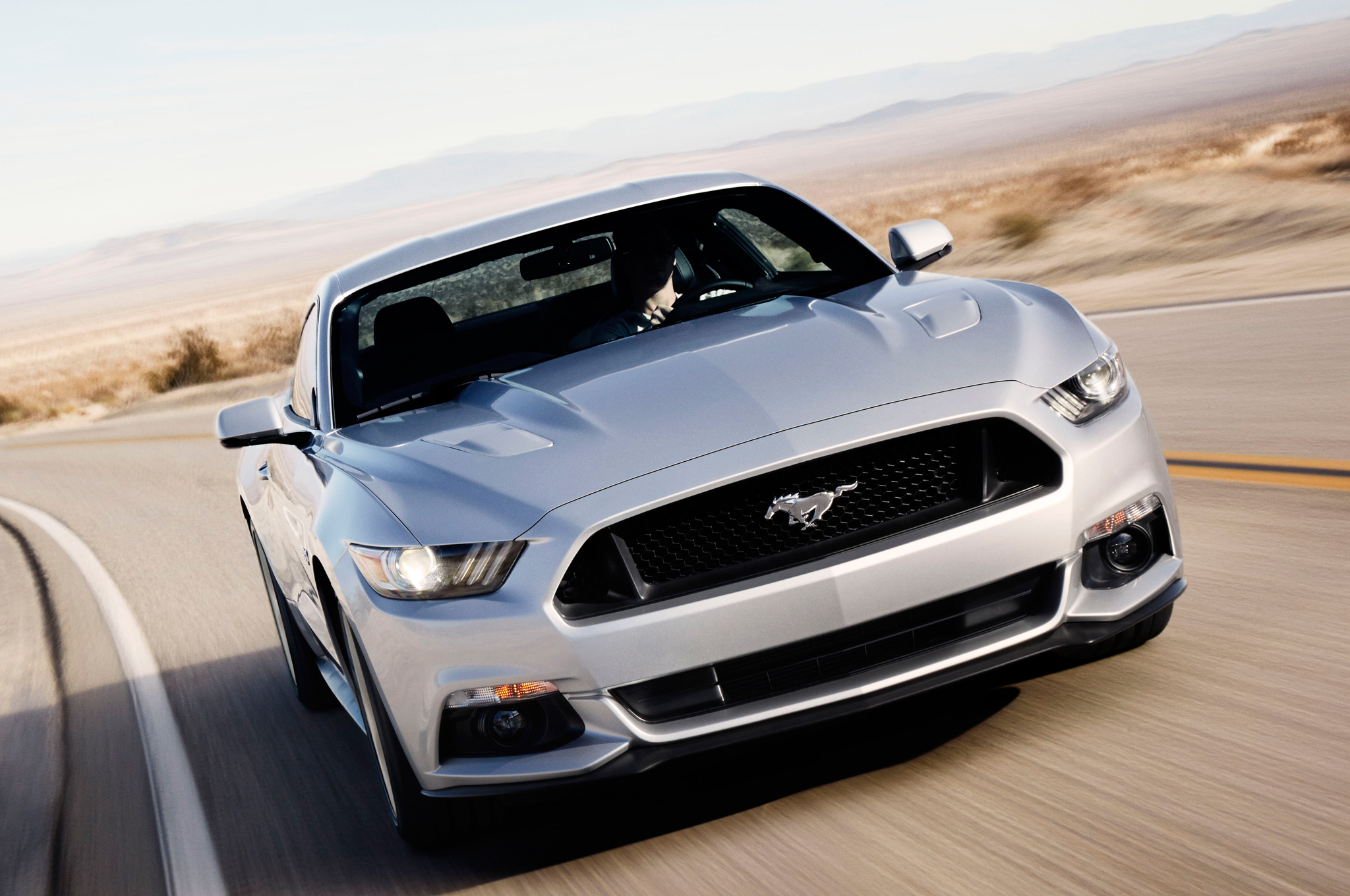 2015 ford mustang gt premium everything that matters is here ford. Black Bedroom Furniture Sets. Home Design Ideas