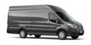 2015 Ford Transit Exterior
