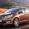 2016 Ford C-MAX - Fi