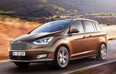 2016 Ford C-MAX - Fi