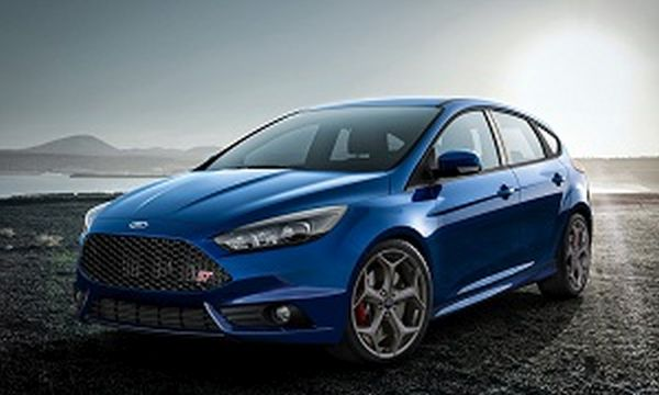 2016 ford focus st specs release date price. Black Bedroom Furniture Sets. Home Design Ideas