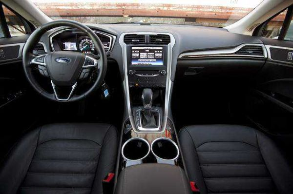 2016 ford fusion energi price release date specs. Black Bedroom Furniture Sets. Home Design Ideas