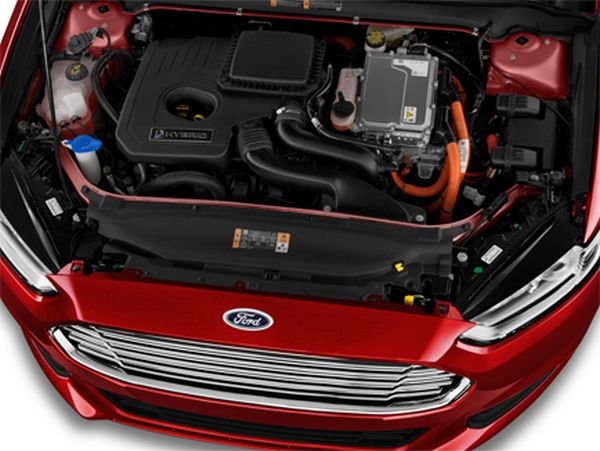 2016 Ford Fusion Hybrid MSRP, SE, Release Date, Review