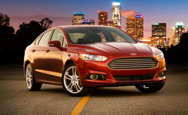 2016 ford fusion obtain energetic engine power by going long drive ford reviews. Black Bedroom Furniture Sets. Home Design Ideas