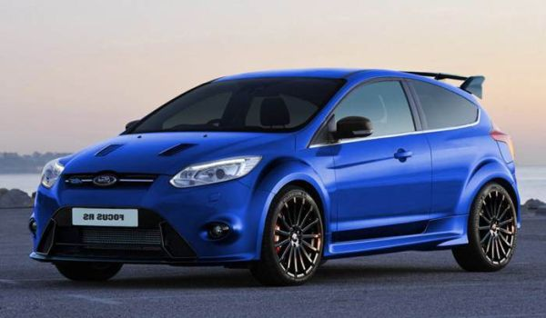 2016 - Ford Hatchback FI