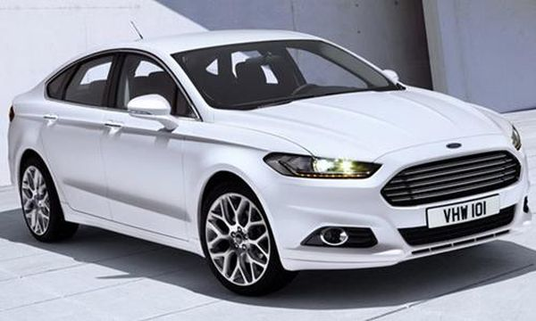 2016 ford mondeo review and price. Black Bedroom Furniture Sets. Home Design Ideas