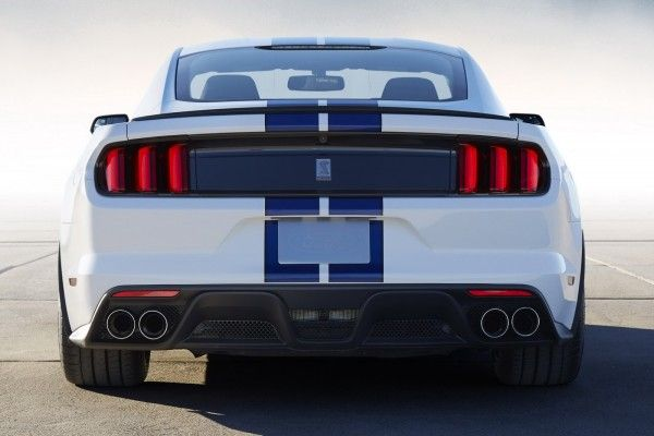 2016 Ford Taurus Sho >> 2016 Ford Shelby GT350 Price, Colors, Release Date