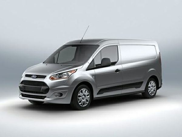 2016 - Ford Transit Connect XLT FI