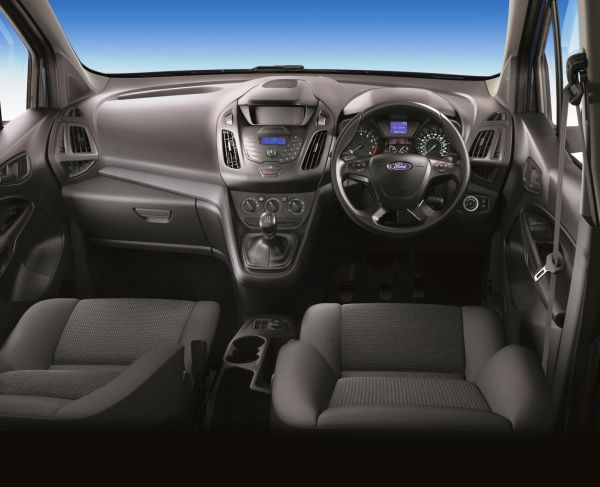 2016 Ford Transit Engine And Specs
