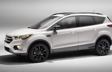 2017 Ford Escape Sport - Fi