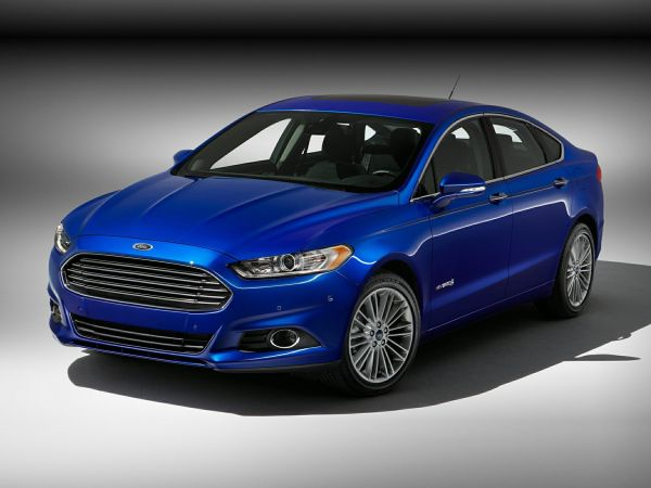 2017 Ford Fusion Affords Magnificent Engine Energy And