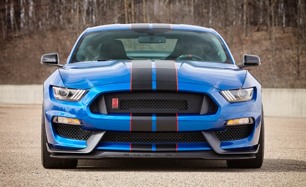 2017-Ford-Mustang-Shelby-GT350- front
