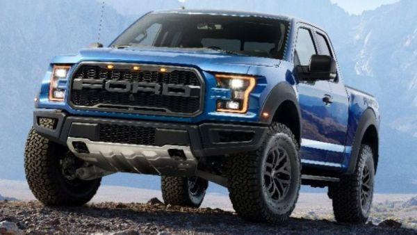 2017 - Ford Raptor FI
