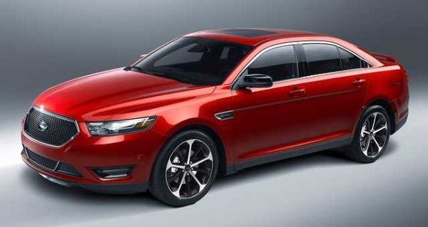 2017 ford taurus price release date specs. Black Bedroom Furniture Sets. Home Design Ideas