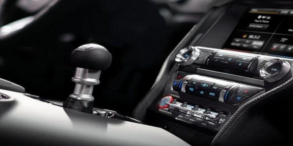 2017-ford-thunderbird-interior