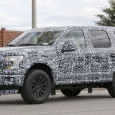 2018 Ford Expedition - Fi