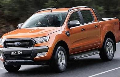 Ford Ranger - Fi