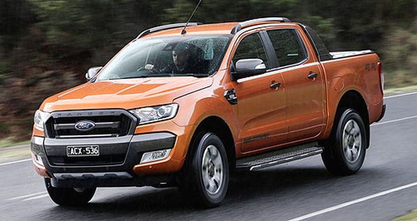 2018 ford ranger rumor concept specs price. Black Bedroom Furniture Sets. Home Design Ideas