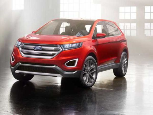 Ford Escape Hybrid 2017 - FI