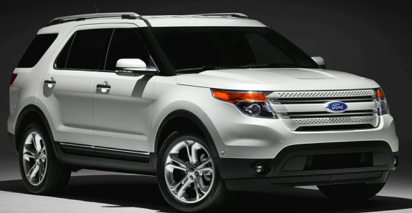 2017 ford explorer sport release date specs price. Black Bedroom Furniture Sets. Home Design Ideas