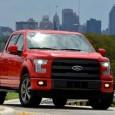 Ford F-150 Hybrid - Fi