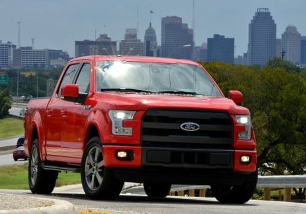 2020 Ford F-150 Hybrid Price, Specs, Pics, Release Date