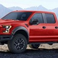 2017 Ford F-150 Raptor SuperCrew - FI
