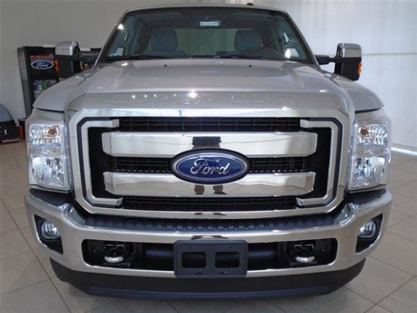 Ford Super Duty F-250 SRW 2016 - .