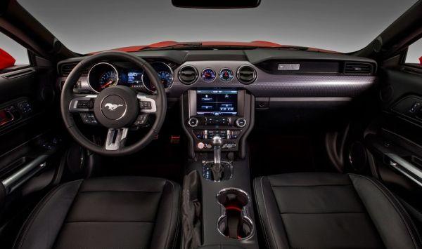 2015 / 2016 Ford Torino GT