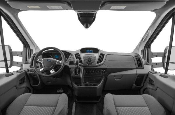 Ford Transit-250  2015 - Interior