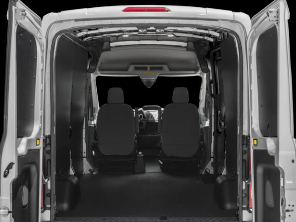 Ford Transit-250  2015 - Rear view