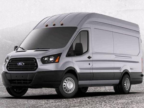 Ford Transit-350 2015 - FI