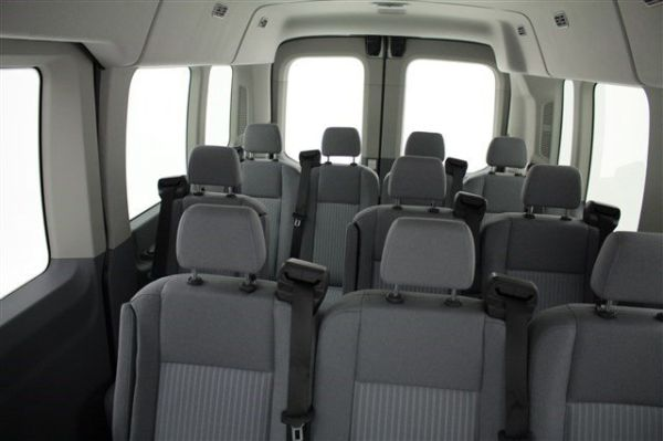 Ford Transit-350 2015 - Interior
