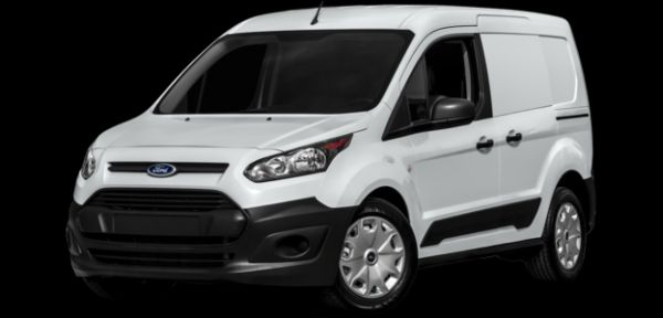 Ford Transit Connect 2017 - FI