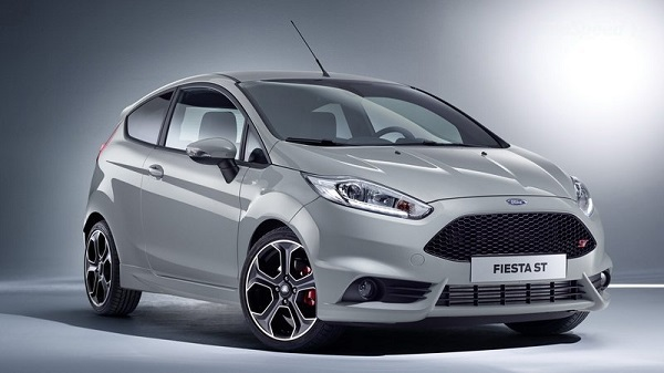 ford-fiesta-st200 front view